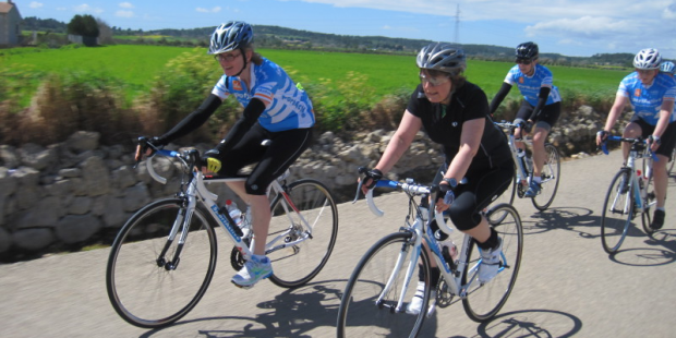 Mallorca Women Cycling Week with Sportactive