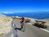How to Conquer Legendary Cycling Cols