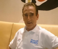 Discover Sean Kelly's Essential Advice for Sportive Training