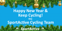 Happy Christmas from all at SportActive!