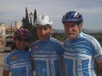 All Roads Lead to October Summer Cycling with SportActive in Mallorca