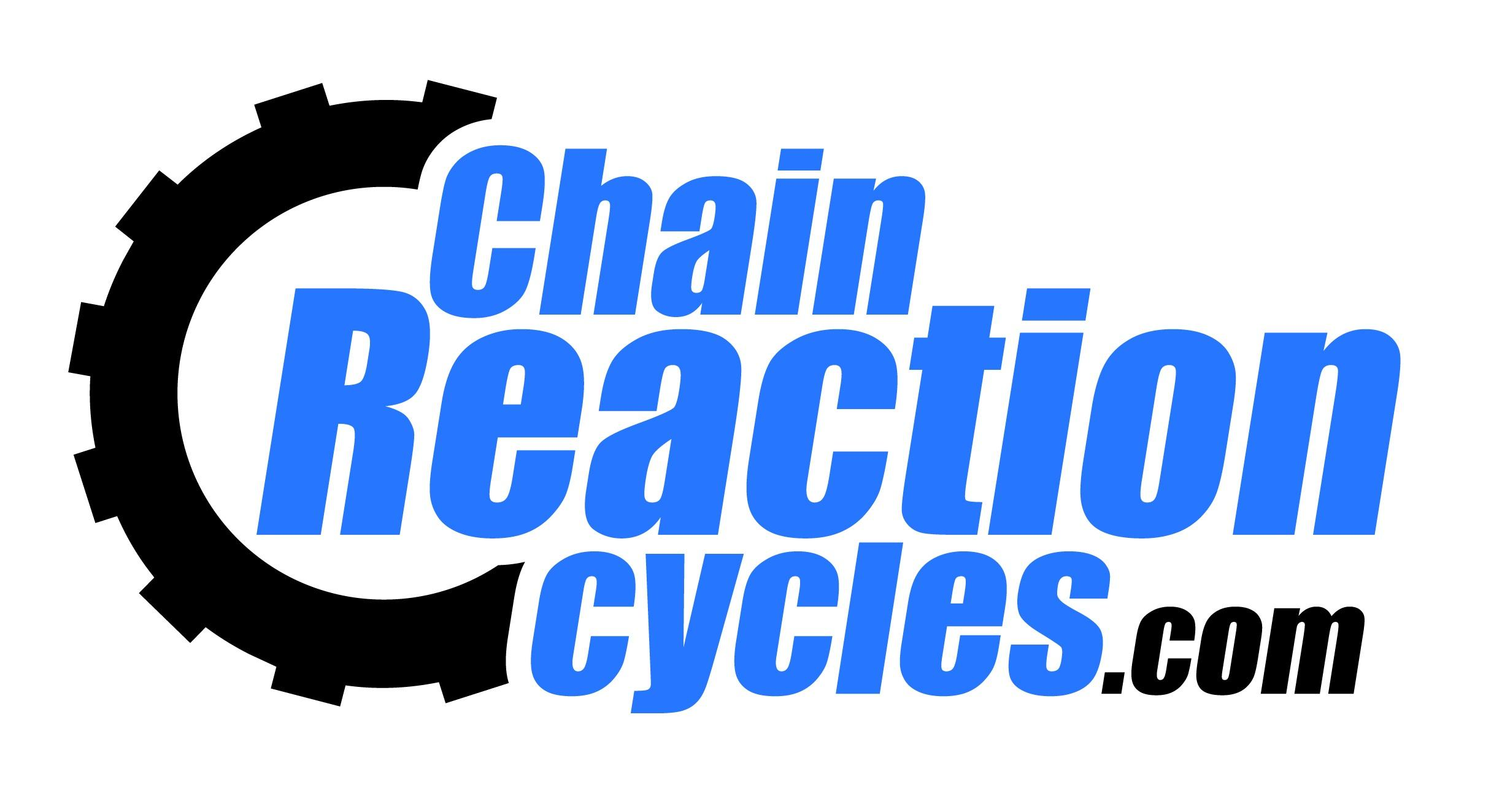 Chain Reaction Cycling
