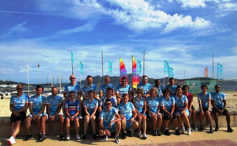 LEADERS IN THE FIELD FOR CYCLING HOLIDAYS AND TRAINING CAMPS WITH SPORTACTIVE